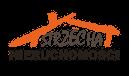 STRZECHA Nieruchomości Logo
